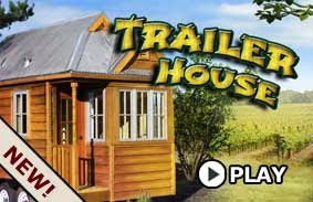 Hidden4Fun Trailer House