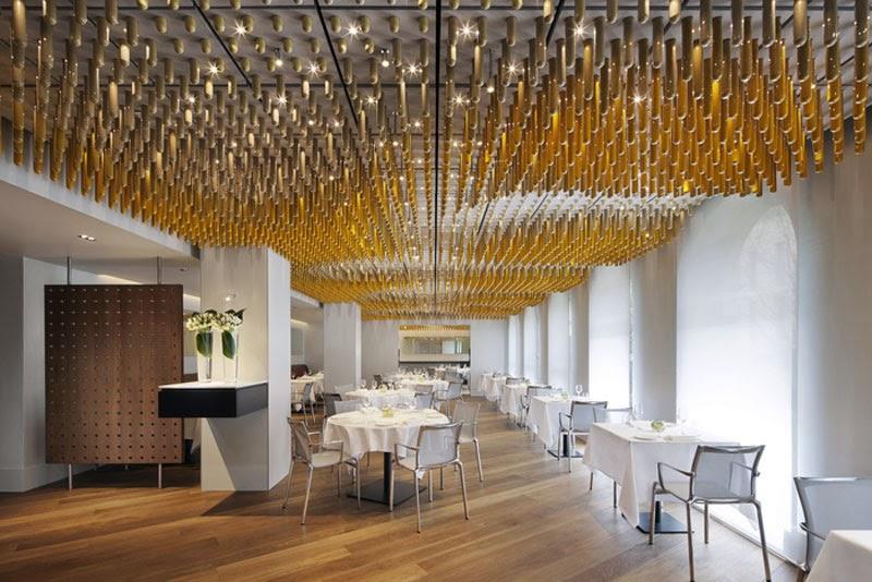 Los 29 mejores diseños de interiores de bares y restaurantes del ...