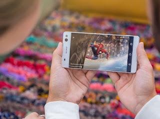 Spesifikasi Sony experia seri kamera terbaik dan jernih yang bagus dan handal