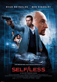 Sinopsis Film Movie Self/Less 2015