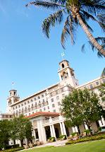 Florida Jet Set' Palm Beach Hotel