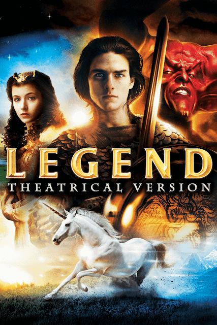 Legend (1985) ตำนานรัก ล้างคำสาป