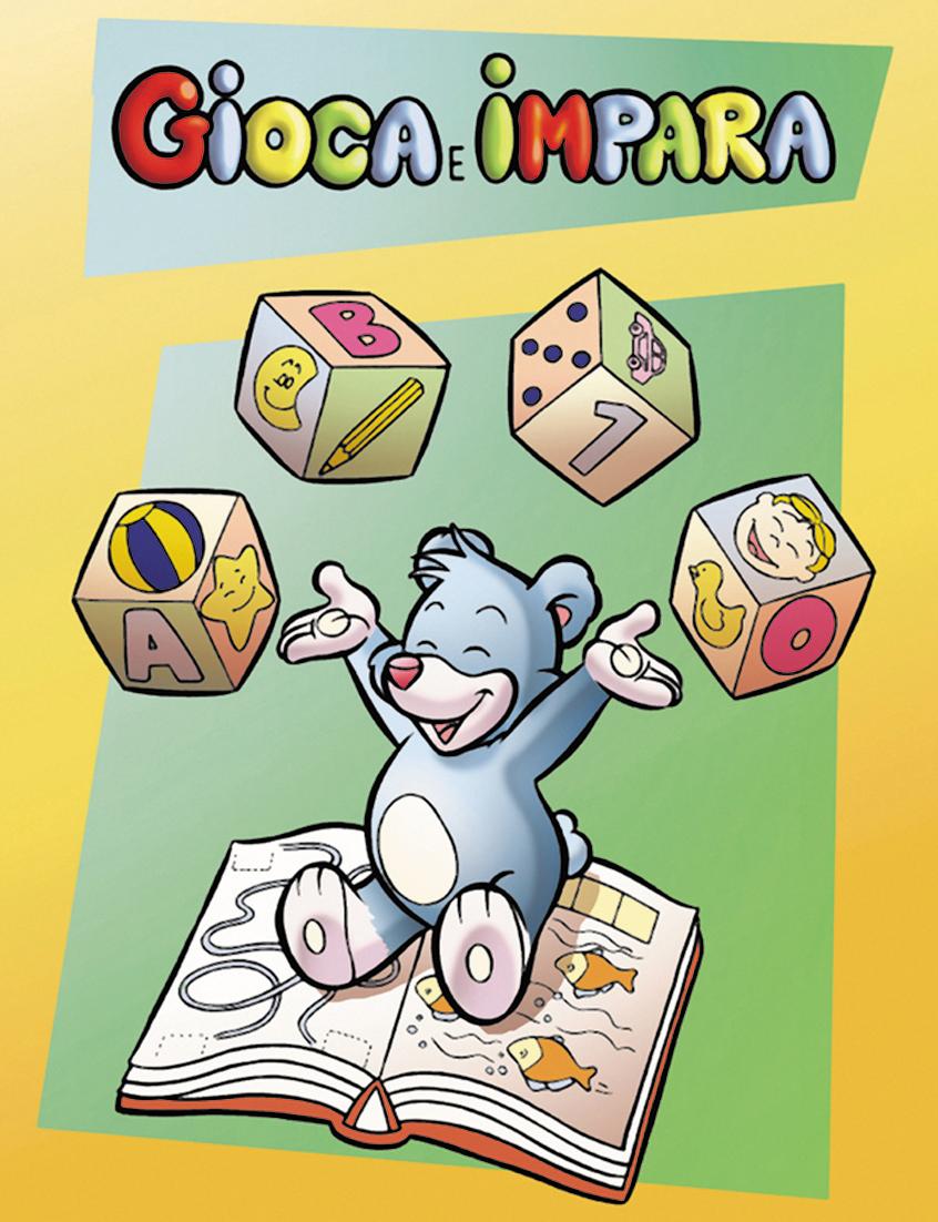 Top Guamodì Scuola: Materiale grafico-pittorico, libri illustrati per  CE73