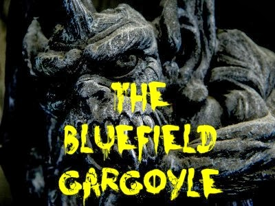 ... Paranormal Phenomenon Referencing An Encounter With What He Called A  U0027gargoyle.u0027 The Story Eventually Became Part Of Bluefield, WV And  Cryptozoology ...