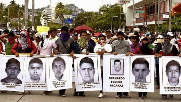 ONU evaluará situación de desapariciones forzadas en México
