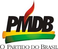 "PMDB - "" O PARTIDO DO BRASIL"""