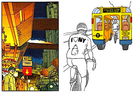 transit city urban mobile think tank c 39 est quoi un taxi demain. Black Bedroom Furniture Sets. Home Design Ideas