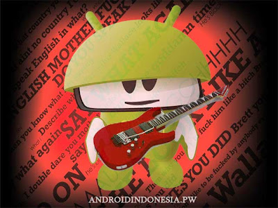 android guitar