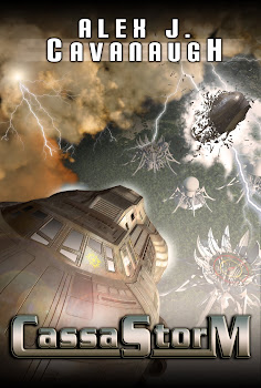 CassaStorm Book Cover