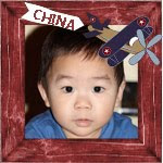 Our Journey To China To Max and Back Again - click on to go to blog