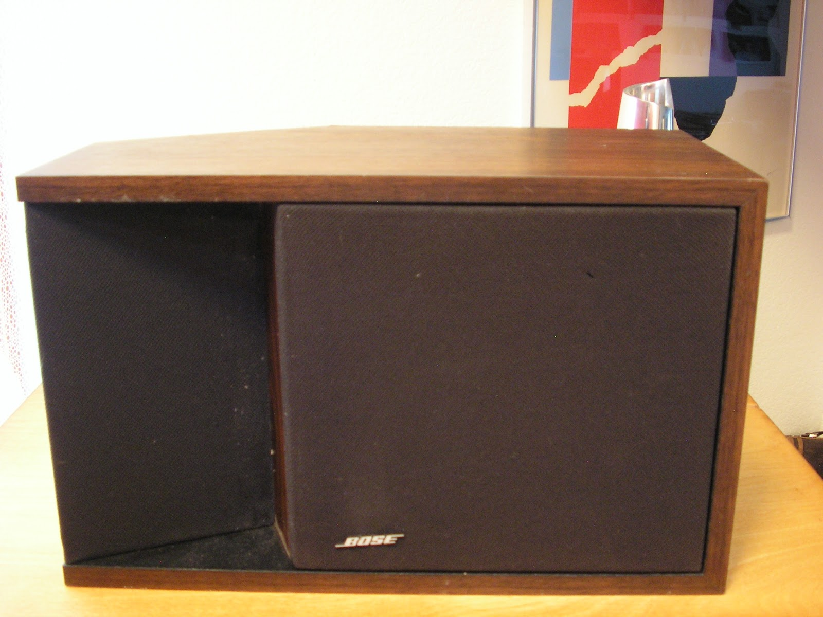 Bose 201 Series 2 speakers