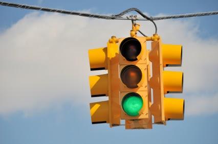 Do traffic metering lights work? - Quora