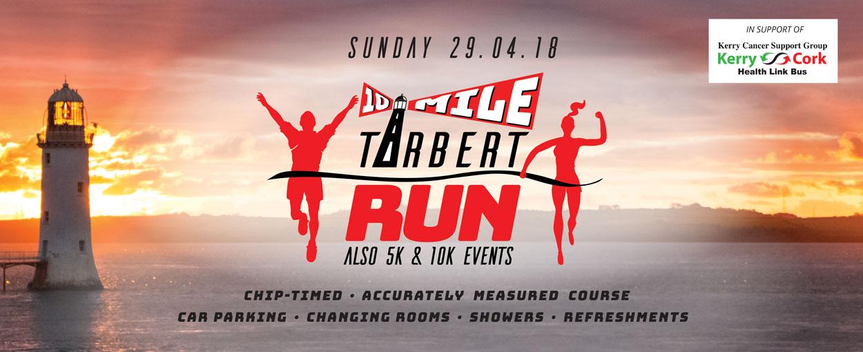 Tarbert Run