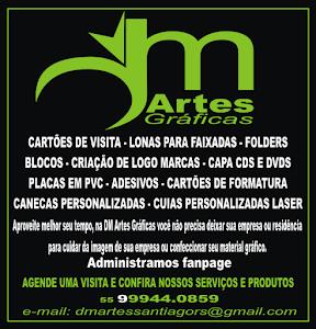 DM Artes Gráficas