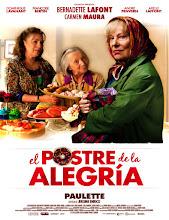 Paulette (El postre de la alegría) (2012) [Latino]