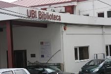 Biblioteca da Faculdade de Ciências Sociais e Humanas