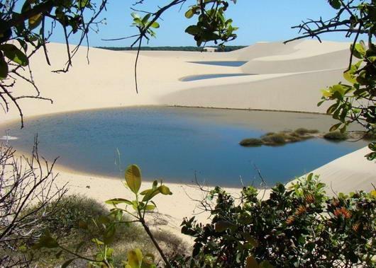 Indahnya Taman Nasional Lençóis Maranhenses Pantai_Padang_pasir%255B10%255D