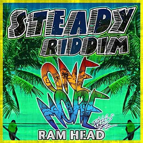 [Single] RAM HEAD – ONE MORE (2015.08.05/MP3/RAR)