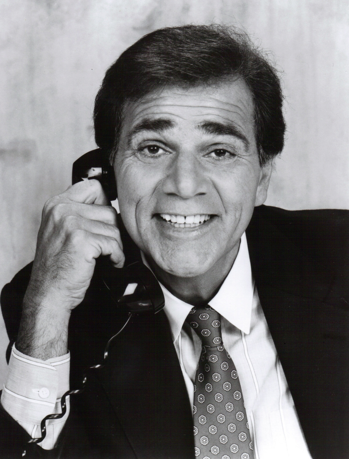 alex rocco interview