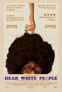 Watch Dear White People Movie Online