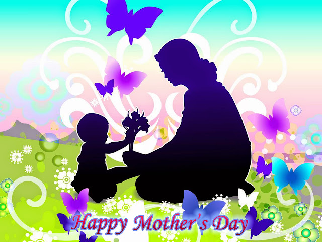 Special Day for Special Mom