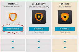 Download Avast Free Antivirus 2014 + License Key