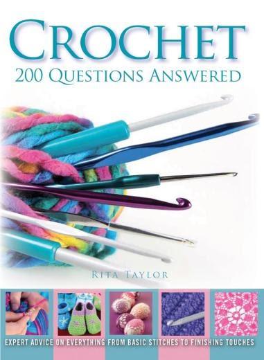 Crocheting Questions : Las manuelidades: Mi cumple 2