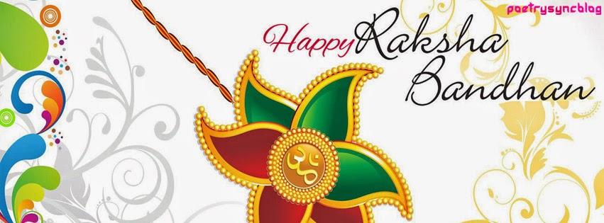 Awsome Pics Collections Raksha Bandhan Fb Cover