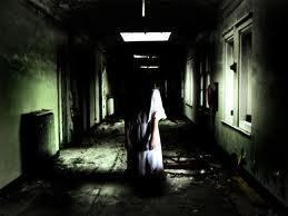 Misteri Dunia Hantu / Setan