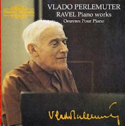 Vlado Perlemuter 2 CD