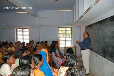 workshop for mothers