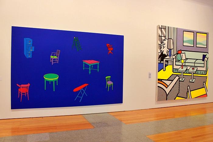 beradro, museum of modern art, lisabon, portugal