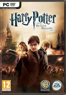 Harry Potter and the Deathly Hallows Part 2-SKIDROW
