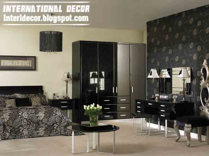 Best 5 classic style bedroom designs ideas 2016 for Classic bedroom designs ideas