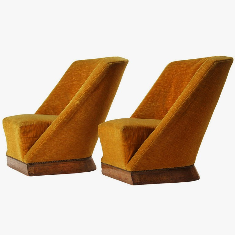 Slipper Chairs 1stdibs.com