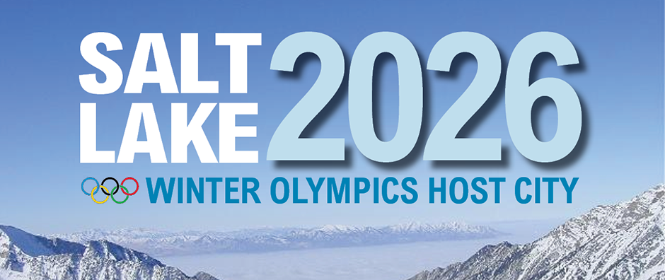 Salt Lake City 2026 | Winter Olympics