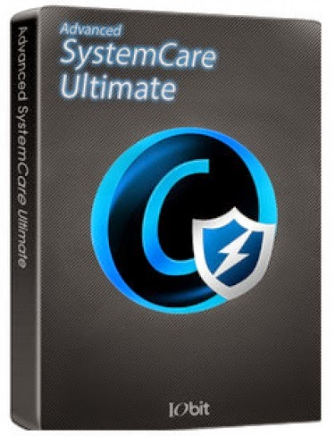 Advanced SystemCare Ultimate v8.0.1.662 Multilingual incl Crack image
