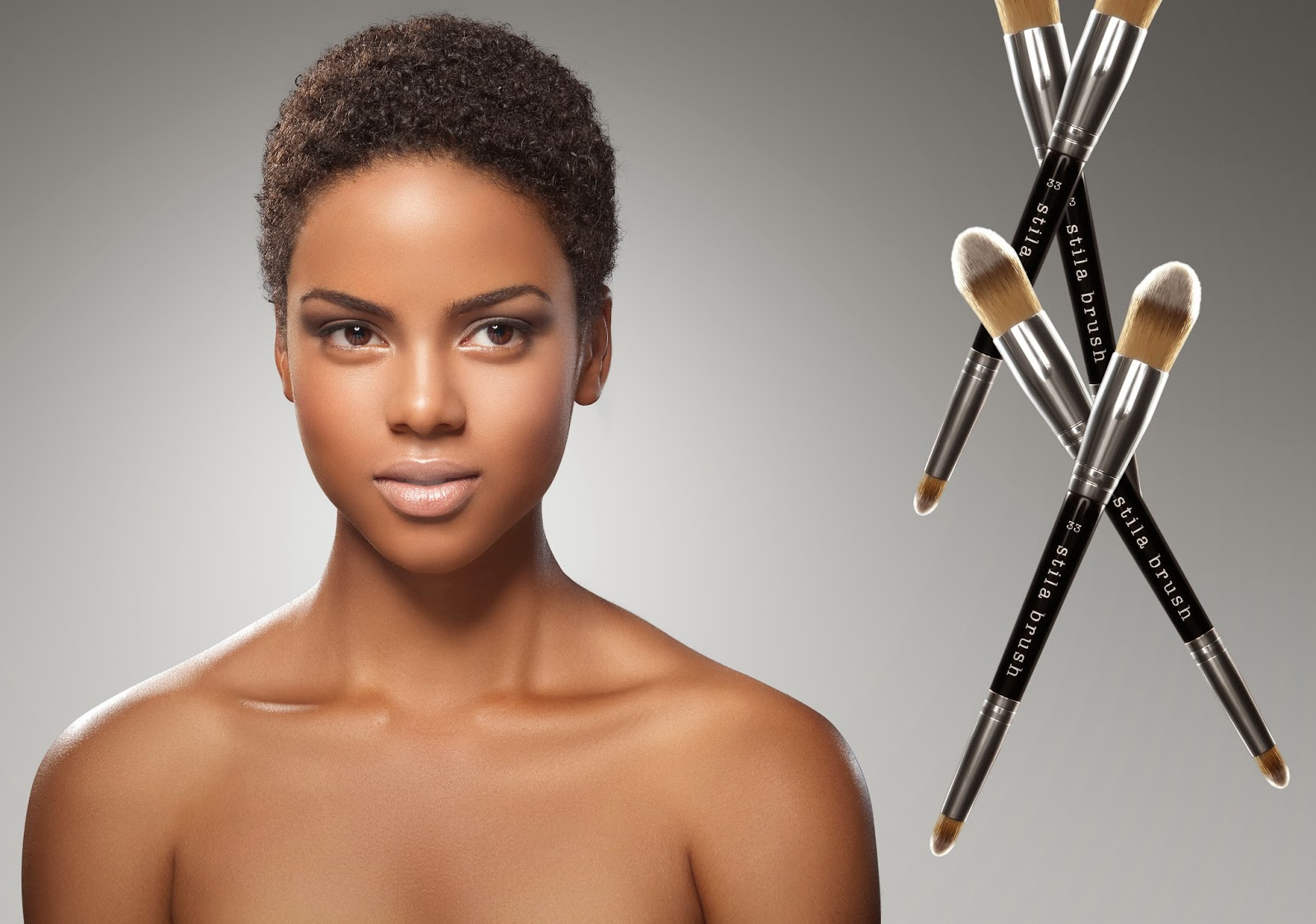 Mode models blog alicia ostrowski for e l f cosmetics by johnathan menga for Mode model