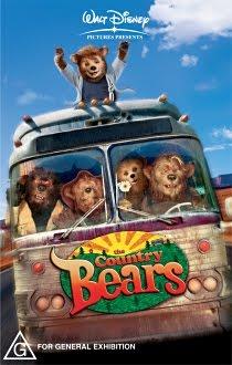 Download Beary e os Ursos Caipiras DVDRip Dual Áudio XviD