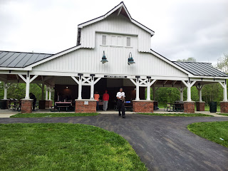 Antrim Shelter at Heritage Park in Westerville, OH.  Have Us Cater Your Next Summer Shindig - Taste Of The Best Catering - 614-358-4559
