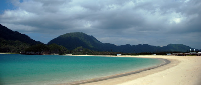 Lampuuk Beach, Aceh - Indonesia