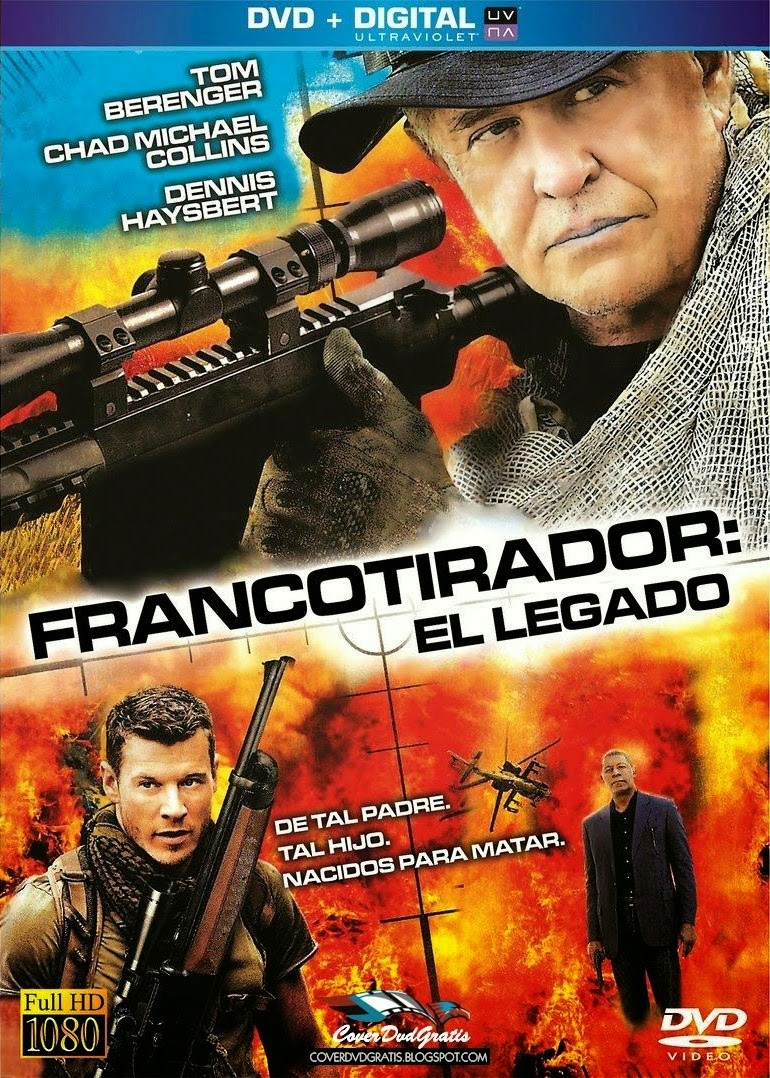 Sniper legacy trailer latino dating 3