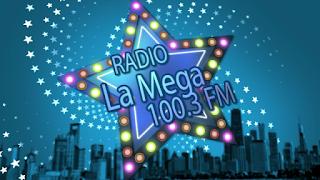 Radio La Mega 100.3 FM Sicuani