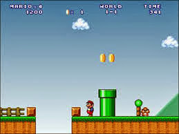 Mario Forever 4 PC Game for Kids