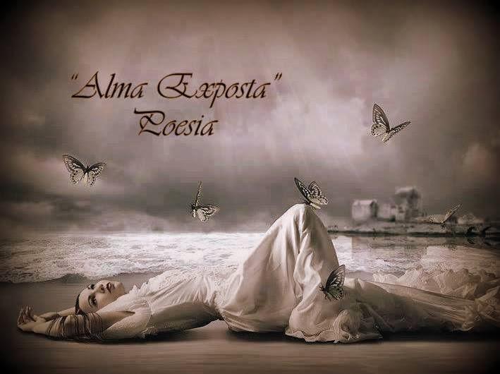 """""""Alma Exposta"""""""