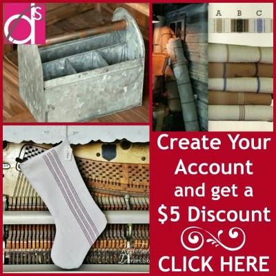 Decor Steals Discount at KnickofTimeInteriors.blogspot.com