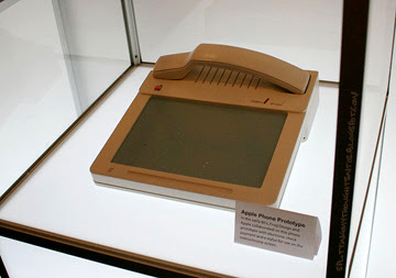 First Apple iPhone Prototype