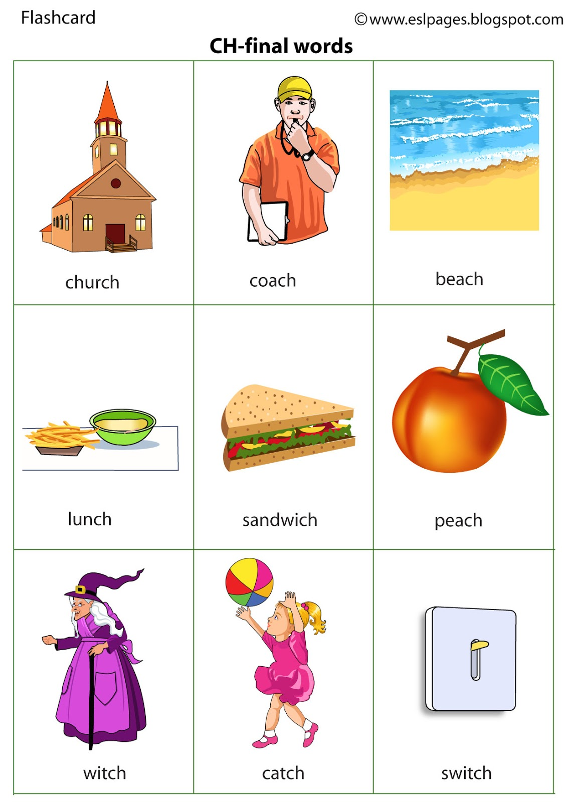 Speechild speech and articulation worksheets – Articulation Worksheets
