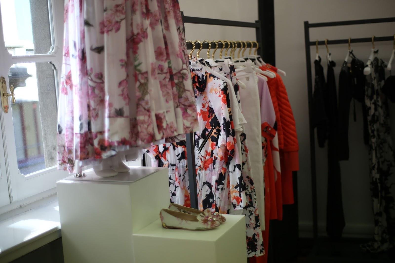 Eniwhere Fashion - Via Delle Perle - Milano Fashion Week