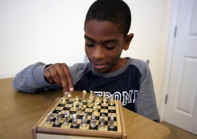 Lima Anak Remaja Dengan IQ Spektakuler Di Dunia